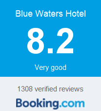 booking.com very good